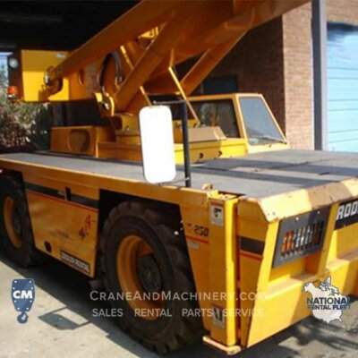 Broderson IC250